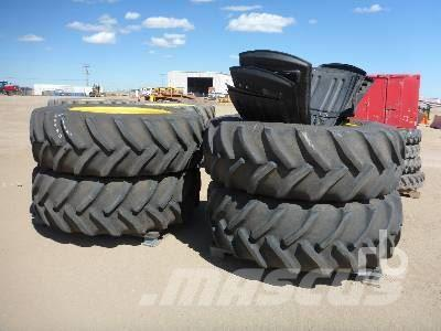 Goodyear Quantity Of 4 620/70R46