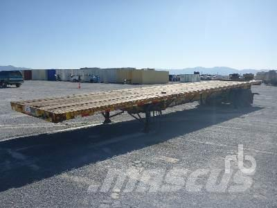 Great Dane 50 Ft x 96 In. T/A Extendable