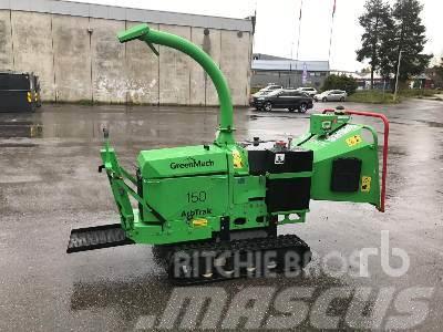 Greenmech ARBTRAK 150-35