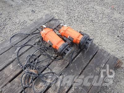 GWalker Qty Of 2 Submersible