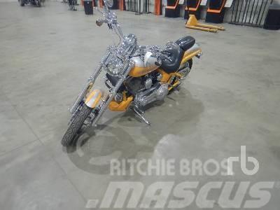 Harley-Davidson FXSTDSE2