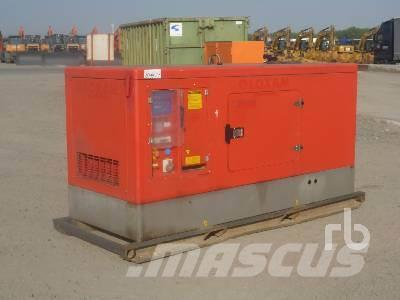 Himoinsa Generator Set