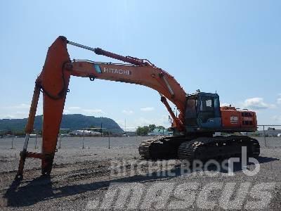 Hitachi EX400LC-3