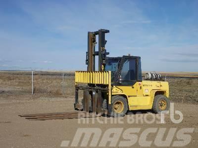 Hyster 155 XL2
