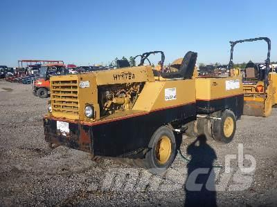 Hyster C530A