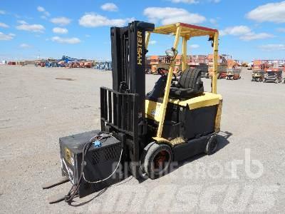 Hyster E60XM2-33