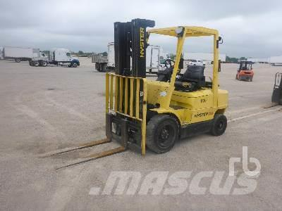 Hyster H60XM