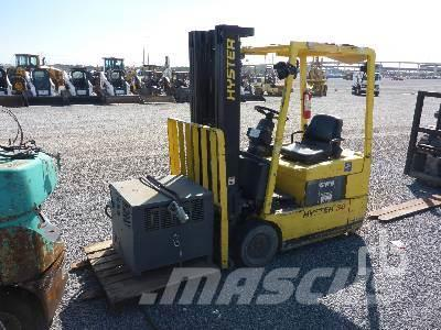 Hyster J30XMT