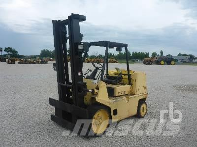 Hyster S155XL