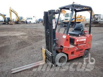 Hyster S35XL