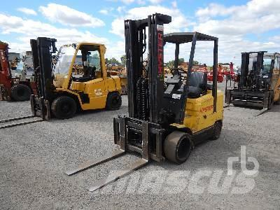Hyster S60XM