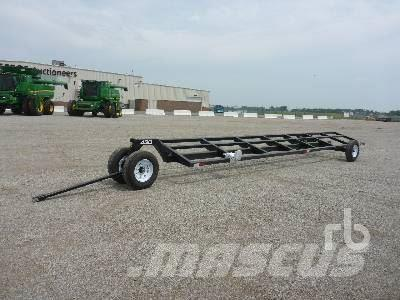 Industrias America 30 Ft S/A