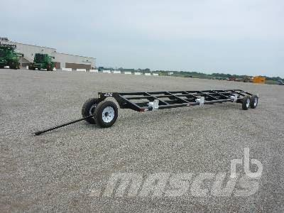 Industrias America 35 Ft T/A