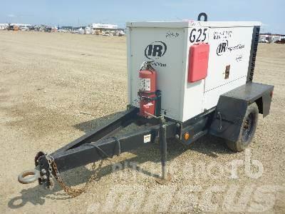 Purchase Ingersoll Rand G25WMI-2A-T4I diesel Generators, Bid
