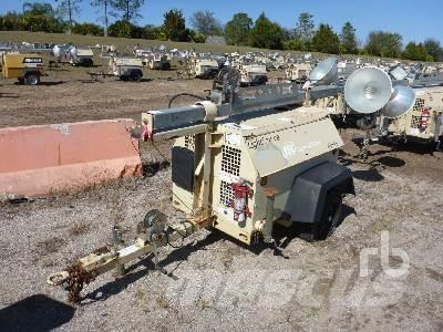 Purchase Ingersoll Rand Lightsource Other Components Bid