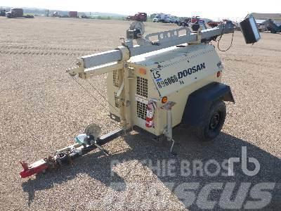 Ingersoll Rand LS60HZ-T4F
