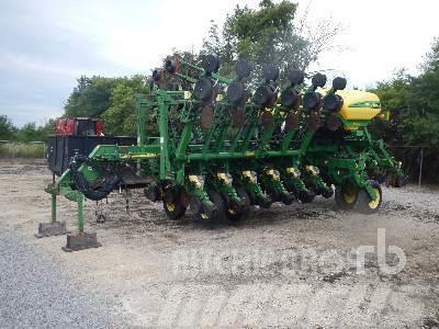 Buy Used John Deere 1790 Planters On Auction Mascus Uk