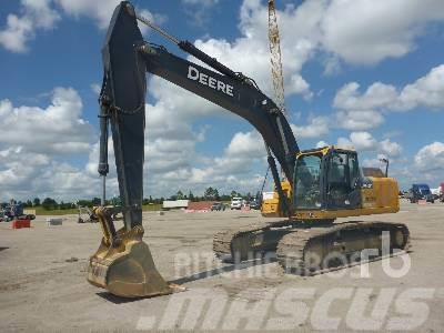 John Deere 290G