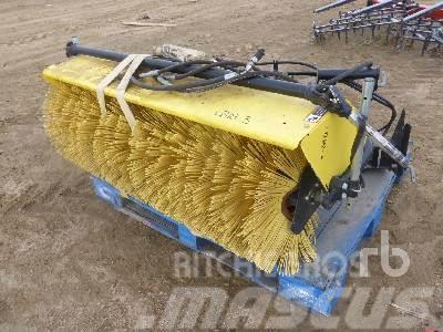 John Deere 52 In. Hydraulic Angle Broom