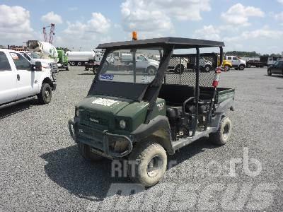 Kawasaki 4010 MULE