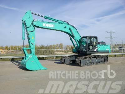 Kobelco SK350LC-8