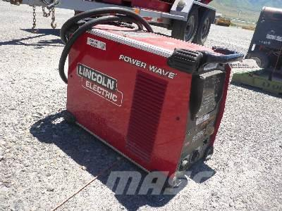 Purchase used Lincoln ELECTRIC K2823-3 welding machines via