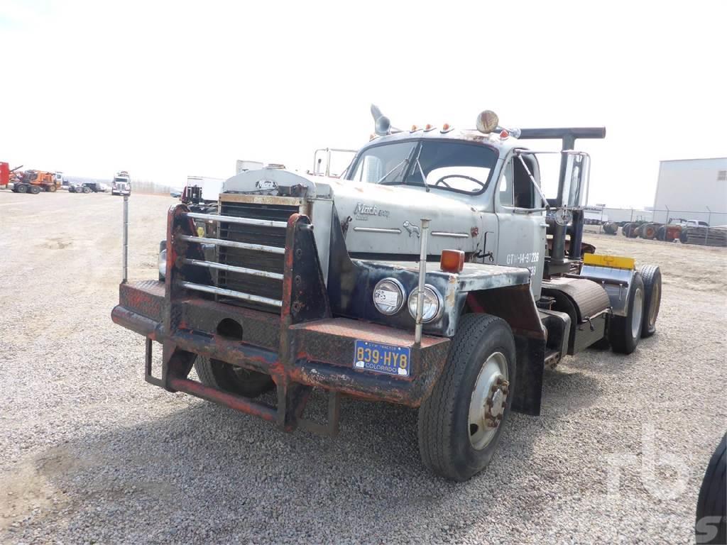 Mack B83