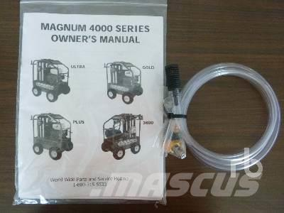Magnum PLUS 4000 PSI Hot Water
