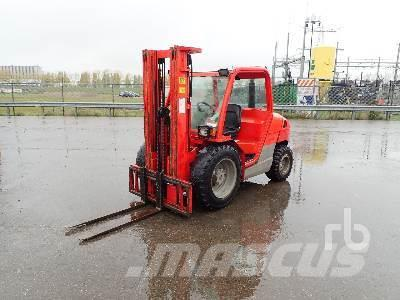 Manitou MH25-4 T BUGGIE