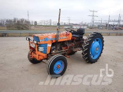 Ferguson traktori dating