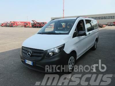 Mercedes-Benz VITO 114CDI