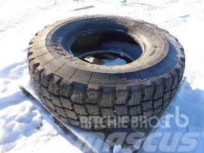 Michelin 17.5 R25 X Snowplus