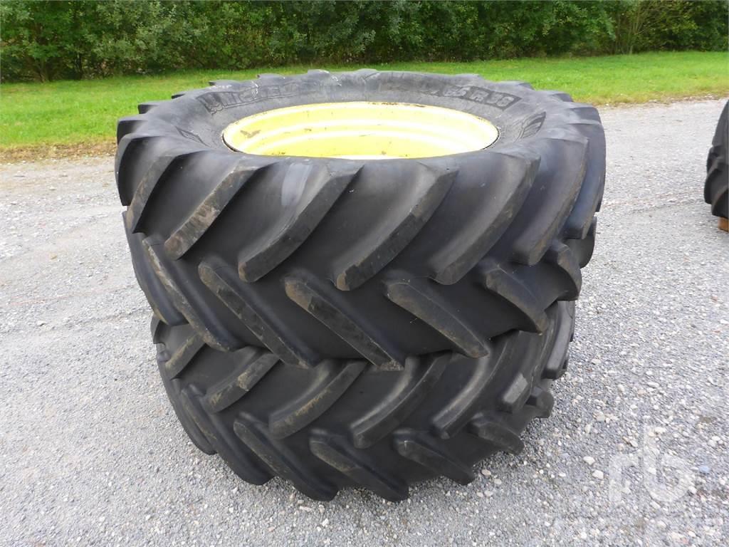 Michelin 650/65R38