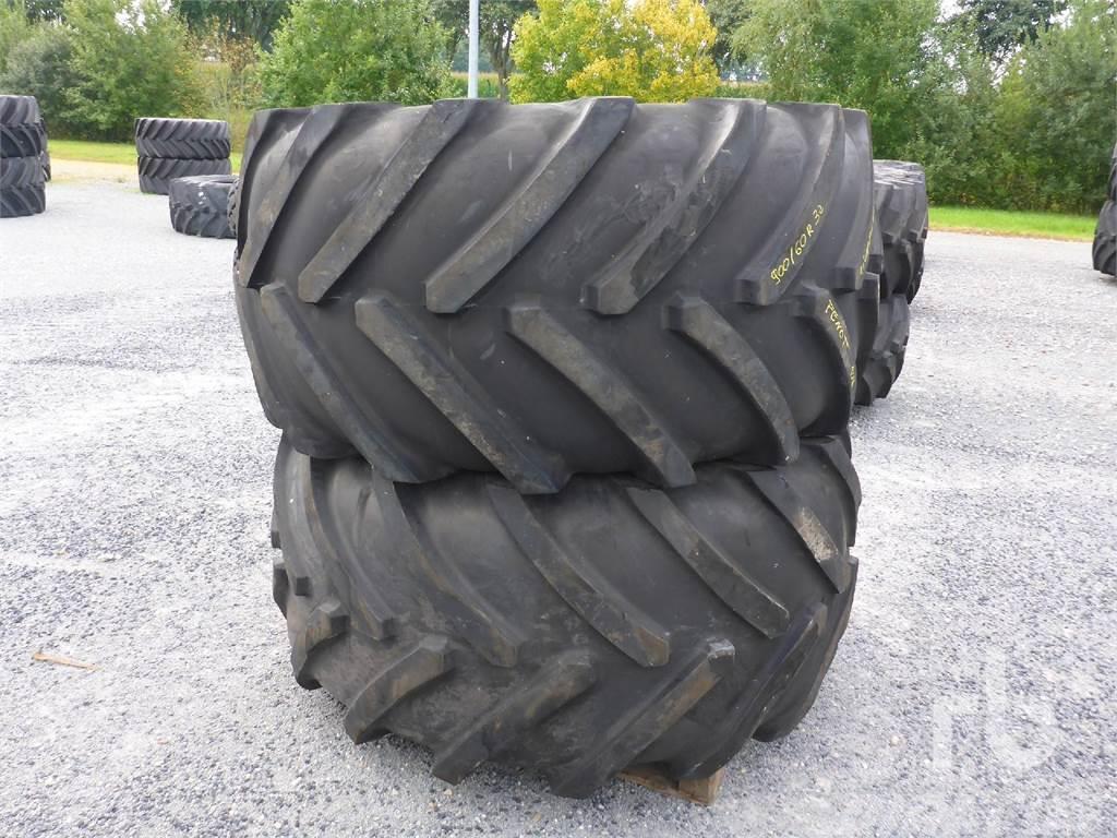 Michelin 900/60R42