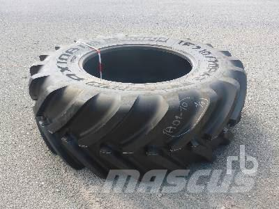 Michelin AXIOBIB IF