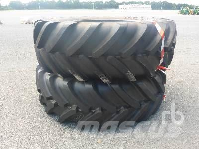 Michelin AXIOBIB IF