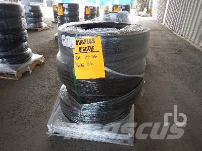 Michelin Qty Of (4) LT245/75R17