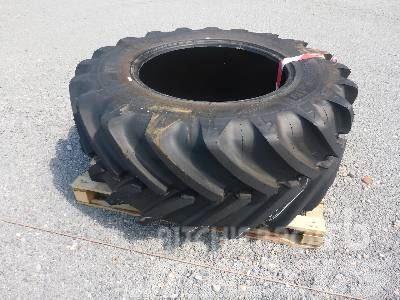 Michelin XEOBIB VF