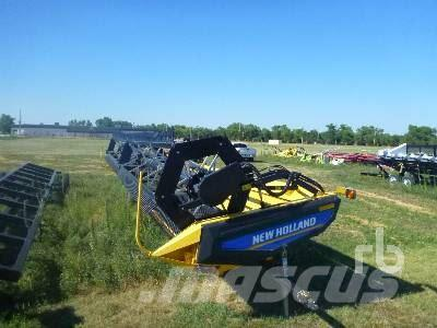 New Holland 436HB