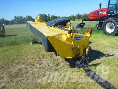 New Holland 570FW