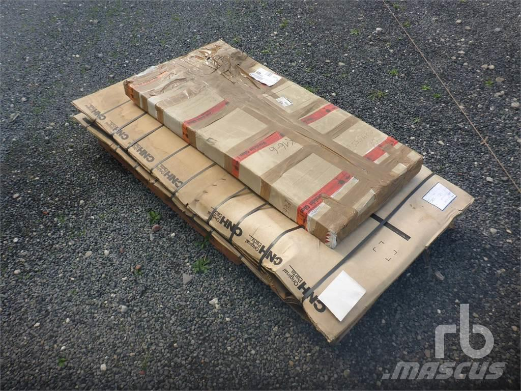 New Holland CONSTRUCTION Cab door, IH for L4W compact wh ...