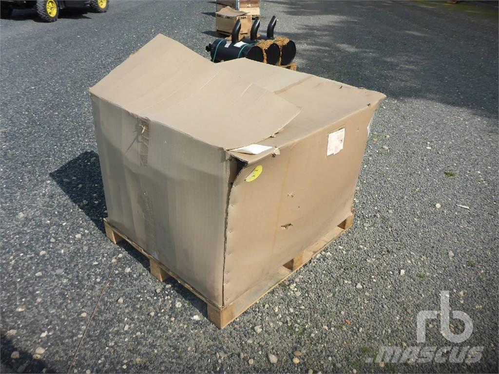 New Holland CONSTRUCTION Parts/Stationary Trucks - Other