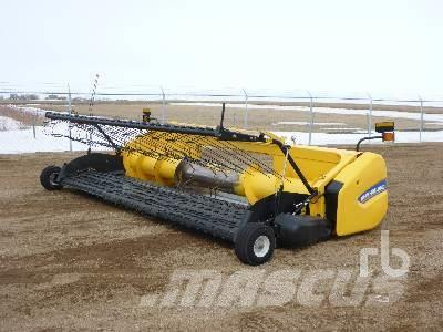 New Holland CP790