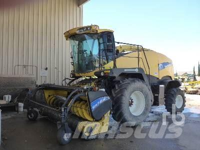 New Holland FR9080