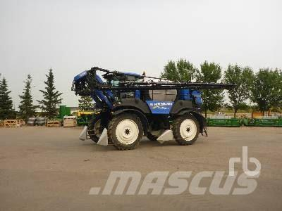 New Holland SP.240F