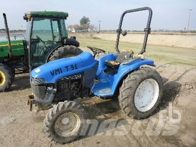 New Holland T1725