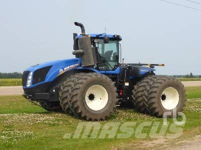 New Holland T9.530HD