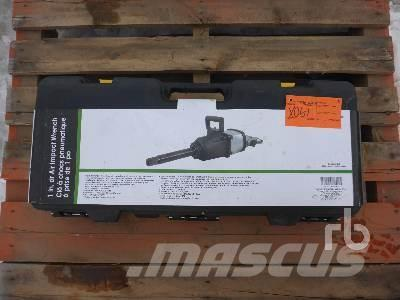 [Other] 1 In. Air Impact Wrench