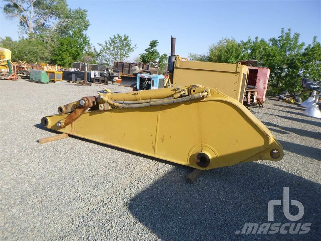 [Other] 10 Ft 8 In. Hydraulic