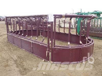[Other] 12 Ft Commercial Bull Panel